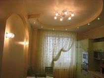 капитальный ремонт офисов, квартир в Искитиме