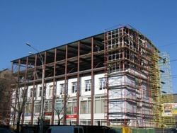 перепланировка зданий в Искитиме