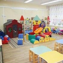 Отделка детских садов в Искитиме и пригороде, отделка детских садов под ключ г.Искитим