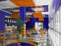 Ремонт кафе, отделка ресторанов в Искитиме